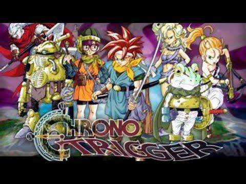 Live Chrono Trigger #4