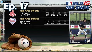 MLB 15 The Show (PS4) Road To The Show SP Ep. 17 | Much Needed Change