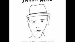 JASON MRAZ-ONLY HUMAN-LYRICS