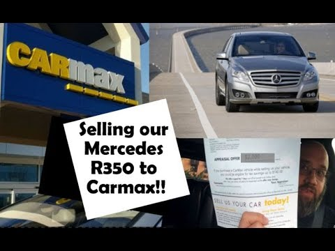 selling our car to carmax review youtube. Black Bedroom Furniture Sets. Home Design Ideas