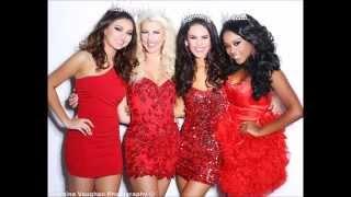 2015 Miss California United States