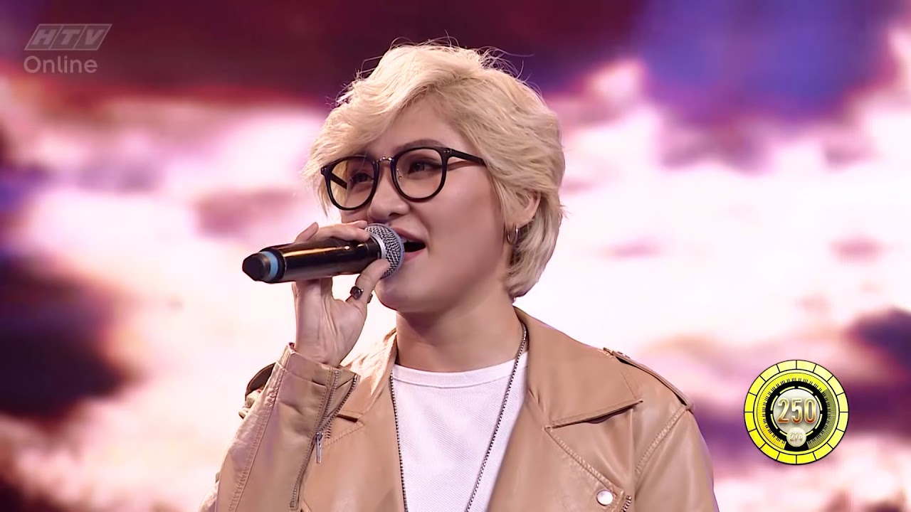 Vicky Nhung - Thanh Sang