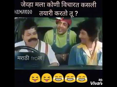 Funny non-veg comedy | Marathi language | Dhammal movie | Arshad varshi |