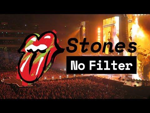 Rolling Stones, 08.07.2018 - @Warszawa, Poland - best moments