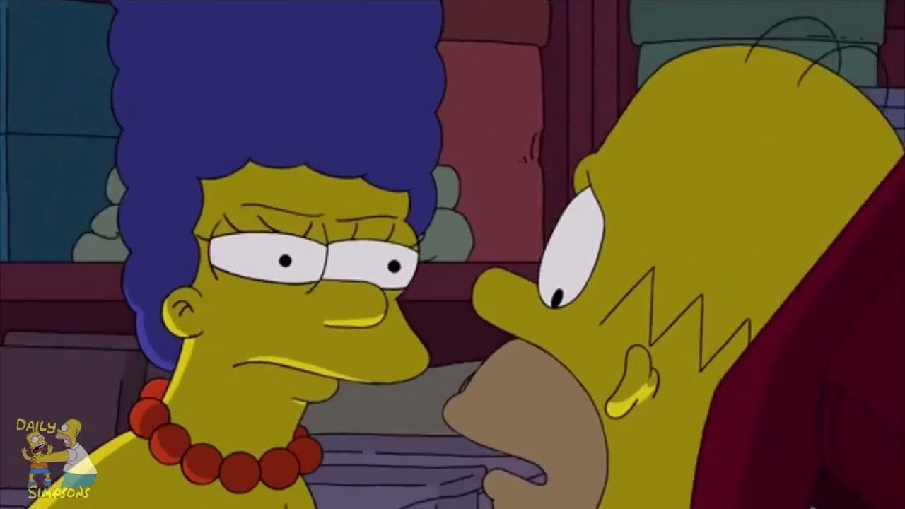 homer divorced singles Say it ain't d'oh: one of tv's most famous couples are separating marge and homer simpson are legally separating after 26 seasons of marriage, longtime executive producer of the simpsons, al jean, confirmed to variety this weekthe cause of the separation homer's newly-discovered narcolepsy.