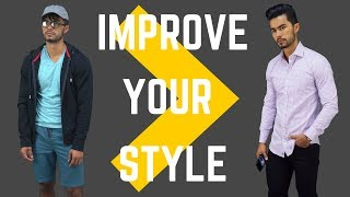6 Ways to Improve Your Style (on a Budget)