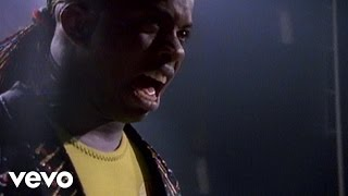 Living Colour - Cult Of Personality (Official Video)