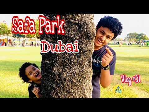 Al Safa Park|Kozhikod Star Restaurant|Bucket Biryani|UAE National Day Holidays Vlog|Part 1|Vlog #51
