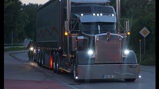 Kenworth Truck W900L