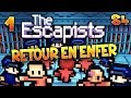 The Escapists - Ep.1 (Alcatraz) - Let's Play par TheFantasio974 FR HD