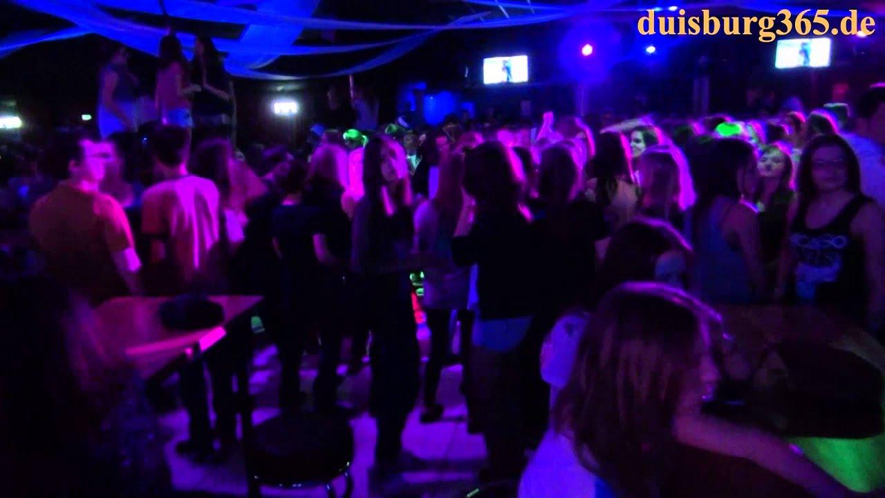 School S Out Party Der Sparke Duisburg 13 04 2017 Motorrad Jansen