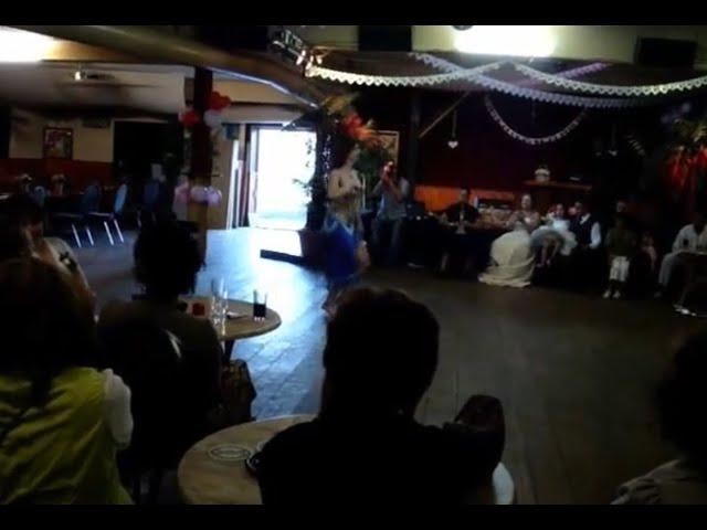 BRUILOFT - WEDDING - AROUSSA PART 02 Alfi wi Leyla wi Leyla