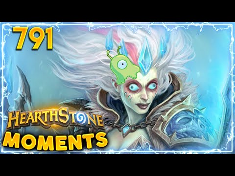 Be Careful, You Might Catch A Brain-Bug | Hearthstone Daily Moments Ep.791