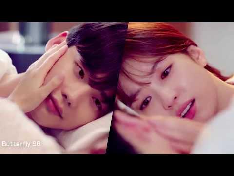 Kore Klip/ Seni Unutmaya ömrüm Yeter Mi ( W Two Worlds)
