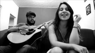 Cover Bang Bang (Nicki Minaj, Jessie j, Ariana Grande)  Vocal:Chiara Violão:Aleks