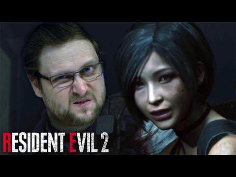 ПОДЗЕМНАЯ ЛАБОРАТОРИЯ ► Resident Evil 2 Remake #8