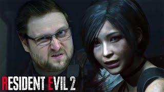 ПОДЗЕМНАЯ ЛАБОРАТОРИЯ ► Resident Evil 2 Remake 8