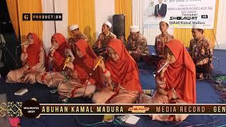 MUHASABATUL QOLBI - GHUROBA' ( WALIMATUL URSY ) LIVE BANGKALAN MADURA 2017