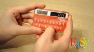 Credit Card Calculator Калькулятор(, 2011-02-20T23:31:03.000Z)