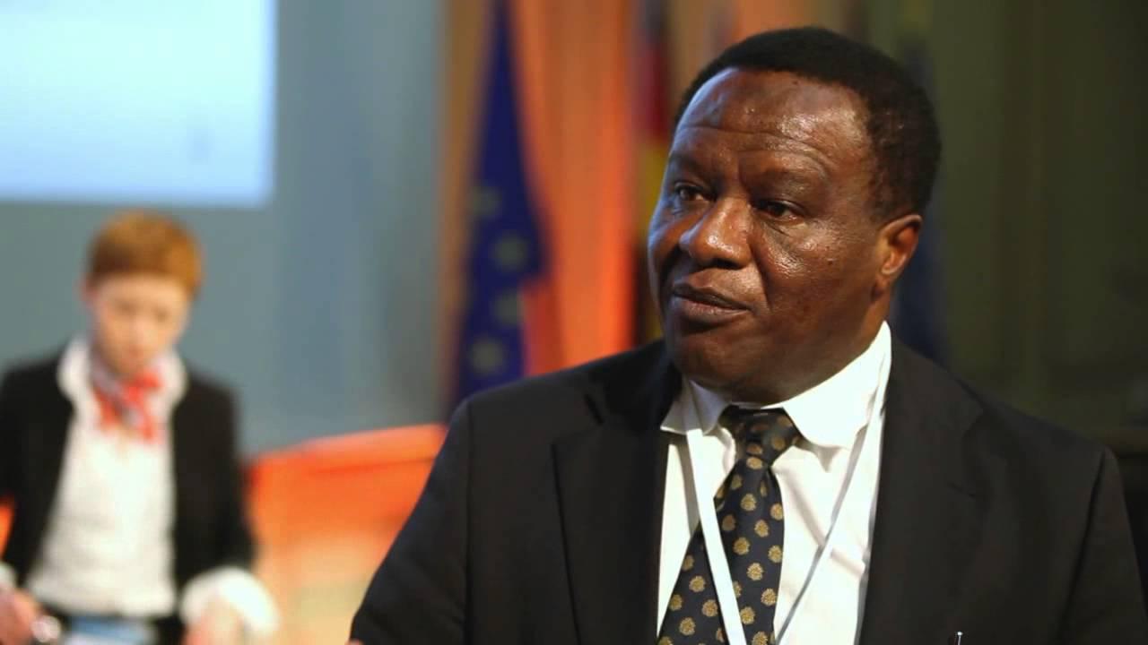 Image result for Dr. Hassan Mshinda