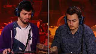 dog vs. Gallon - Grand Finals - Hearthstone Masters Tour Las Vegas - Day 3