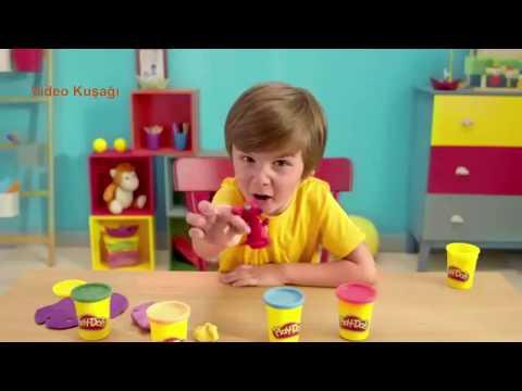 Karışık 30 Dk Bebek Reklamları HD Kalite