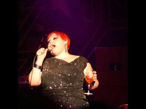 Gossip - Live Offenbach 2009 (audio)