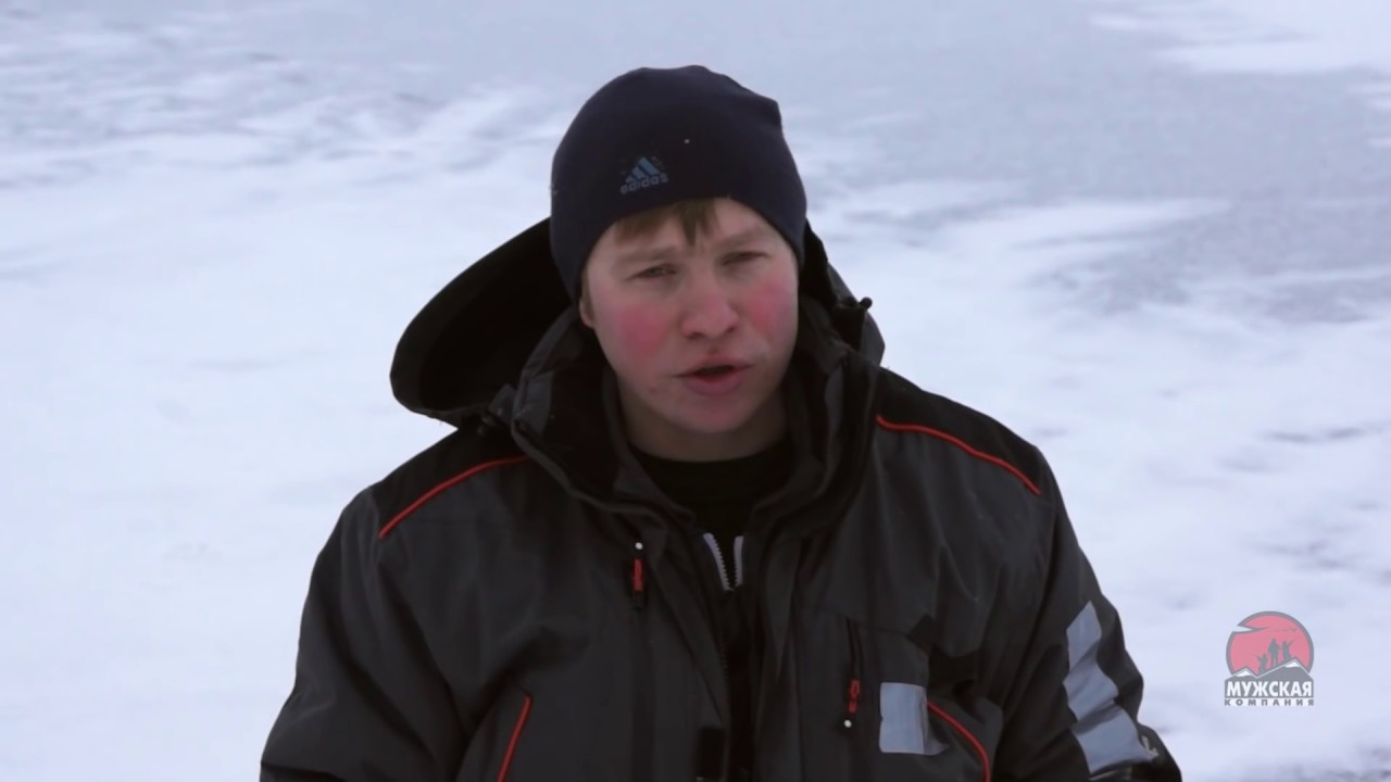 прикормка для плотвы зимой своими руками видео