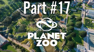 Zoo Yuhowo XD - GamePlay - Planet ZOO Part #17