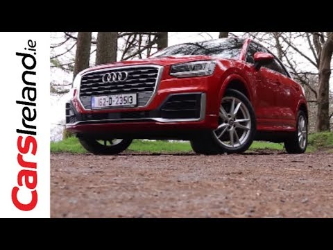 2017 Audi Q2 review | CarsIreland.ie