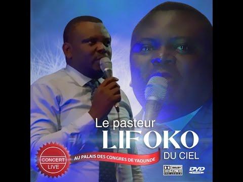 LIVE LIFOKO A YAOUNDE CAMEROUN PALAIS DES CONGRES