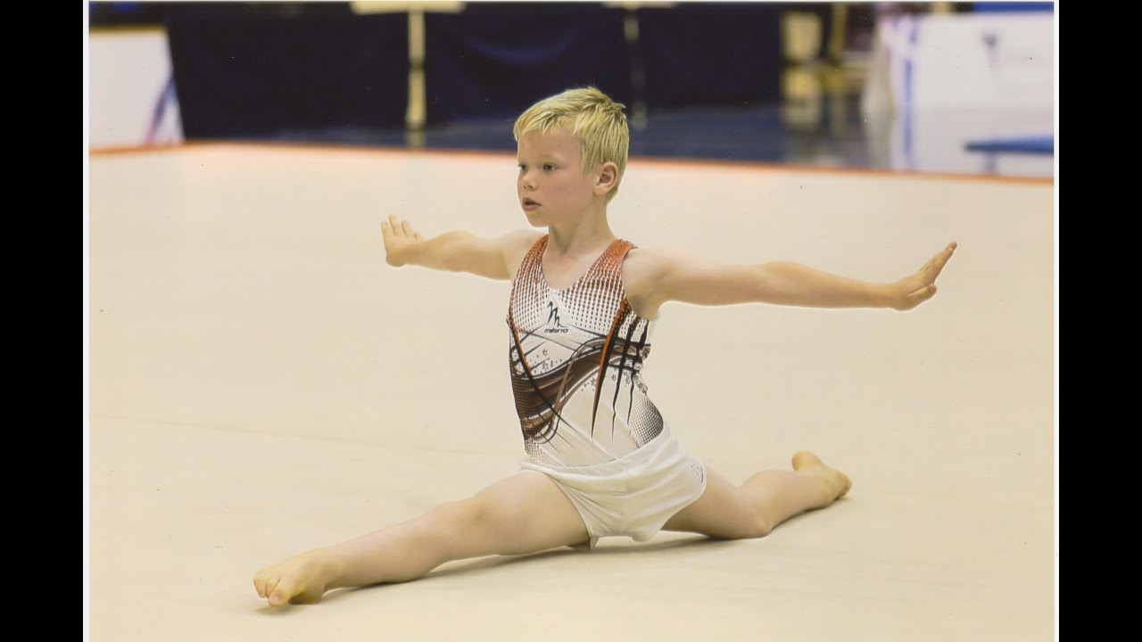 Rhythmic gymnastics perth