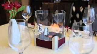 видео Биокамины для квартиры на биотопливе