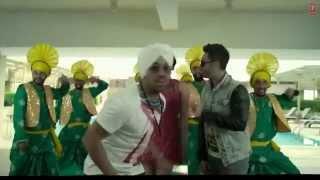 Nazraan Deep Money Ft. Bups Saggu Video Song | T-URBAN | Latest Punjabi Hit 2013