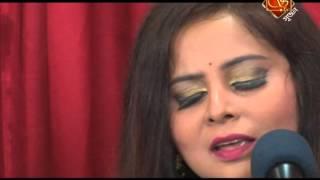 Kousumi Adhikari : A musical Journey of Srijan TV : Part-2