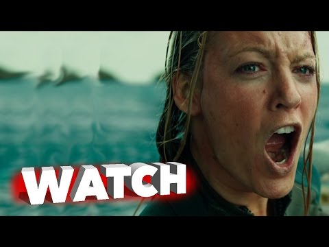 The Shallows: Exclusive Featurette With Blake Lively, Jaume Collet-Serra, And Matt Leshem