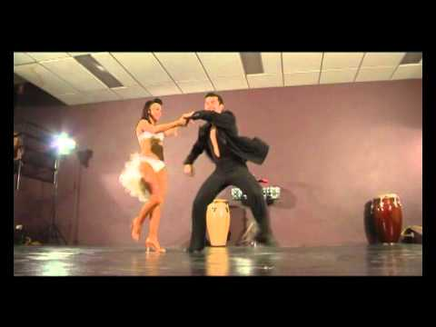 Mambo Opening Performance from Latin Dance Television (LDTV)