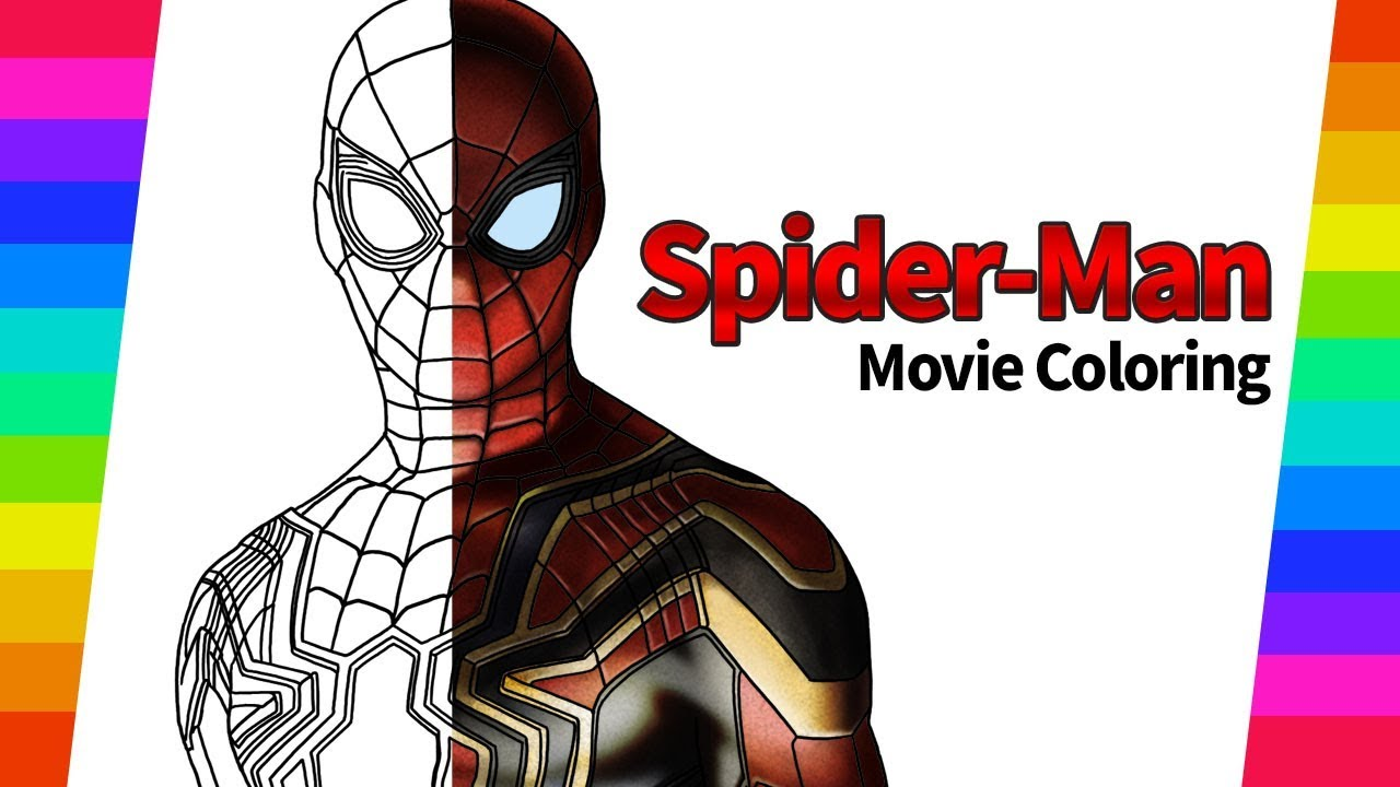The Amazing Spider-man 2 coloring sheets | Spiderman coloring ... | 720x1280
