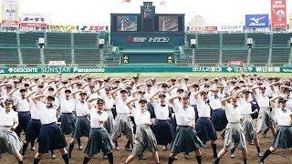 第100回全国高校野球が開幕!!熱戦を繰り広げる高校球児たちへエールをおくるダンスバトル