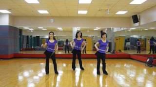 Juvenile - Line Dance