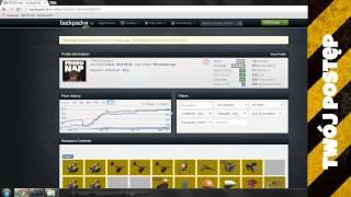 Team Fortress 2 - Backpack.tf - Ceny przedmiotow, ulepszony plecak - Po stronach #3 [FRODOnap]