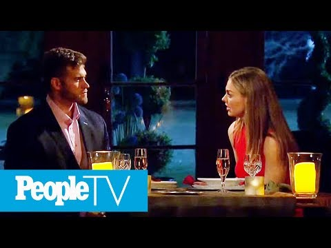 Hannah Brown Contemplates Quitting 'The Bachelorette' Over Luke P. Drama | PeopleTV