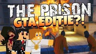 The Prison | GTA EDITIE?!! | GTA Roleplay