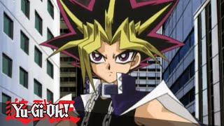 Yu-Gi-Oh! Japanese Opening Theme Season 2, Version 1 - S H U F F L E by Masami Okui