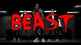 Tyga - Dope | immaBEAST | The beginning |