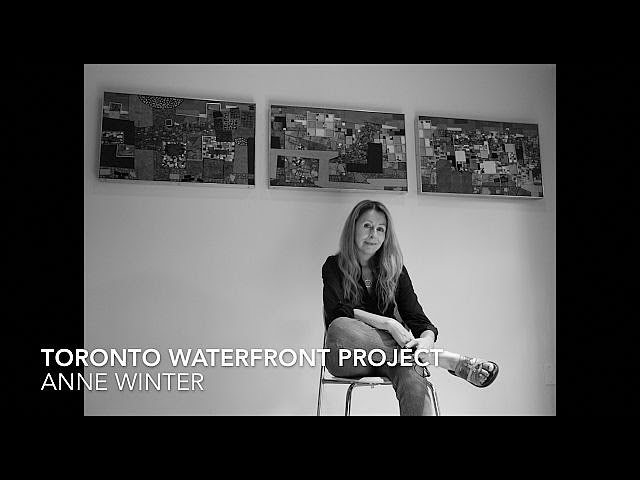 Toronto Waterfront Project - Documentary