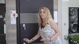 Двери Страж Вулкано Венге Входные.(, 2016-07-28T15:24:21.000Z)