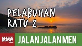 Video [INDONESIA TRAVEL SERIES] Jalan2Men 2014 - Pelabuhan Ratu - Episode 7 (Part 2) download MP3, 3GP, MP4, WEBM, AVI, FLV Agustus 2018