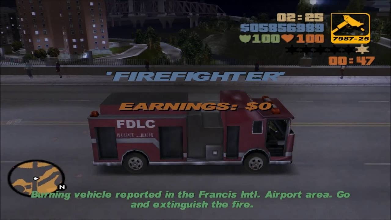 Image result for grand theft auto iii side missions