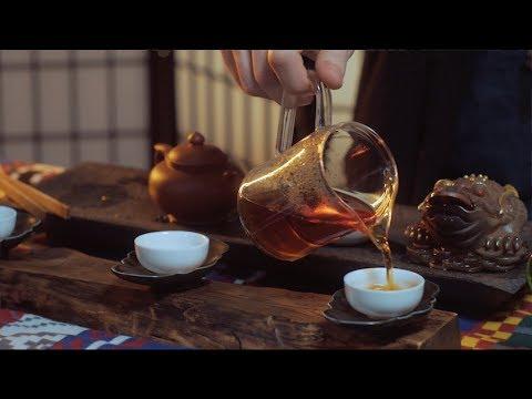 Gong Fu Tea|chA - Episode 12 - Red Tea (紅茶 | Hóngchá)